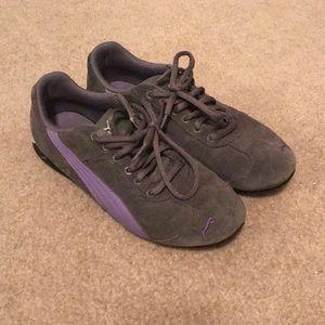 Casual Women's Puma shoes